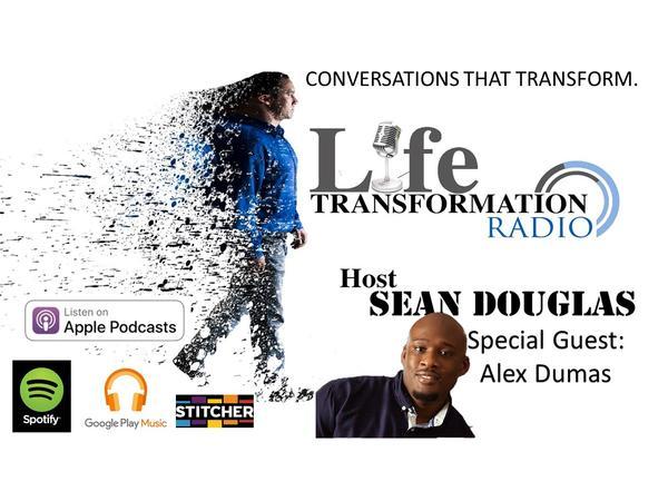 Living A Life Of Abundance with Alex Dumas