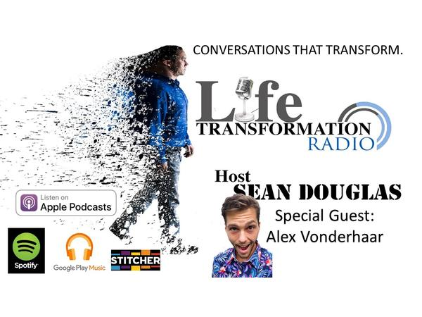 Neuro-Marketing Is Here with Podcaster Alex Vonderhaar