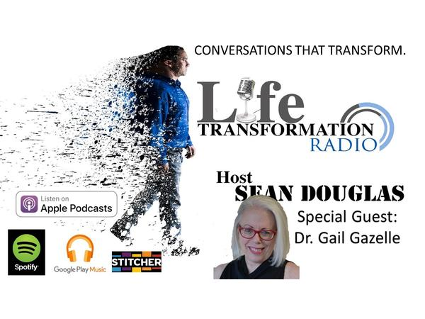 Everyday Resilience with Author Dr. Gail Gazelle