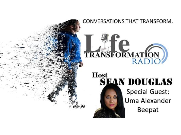 The Awakened Life with CEO & Author Uma Alexander Beepat