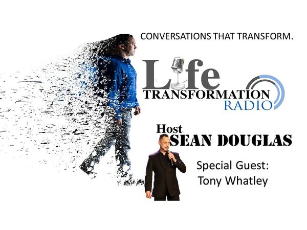 Become A Side Hustle Millionaire with Entrepreneur & Podcaster Tony Whatley
