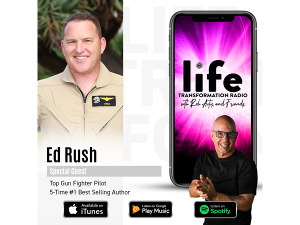 How to Accomplish the Impossible with Ed Rush