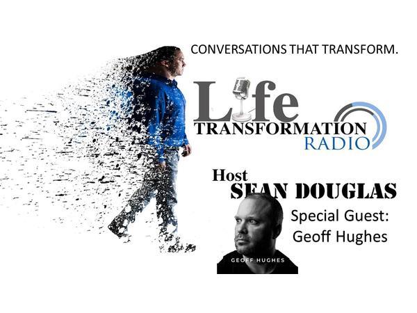 An Entrepreneur's Journey with Digital Marketing Expert Geoff Hughes