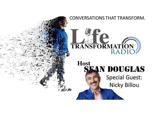 The Thought Leader Revolution with Best Selling Author Nicky Billou