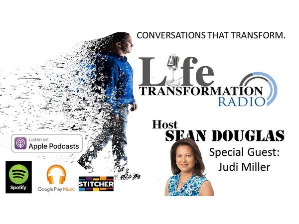 A Path to Love, Forgiveness and Transformation with Author Judi Miller
