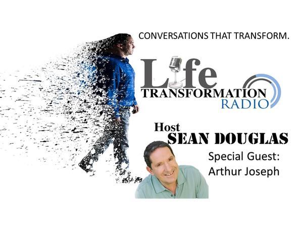 Changing The World Through Voice with Communication Strategist Arthur Joseph