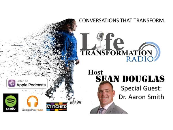 The Innovation Catalyst with Speaker & Author Dr. Aaron Smith