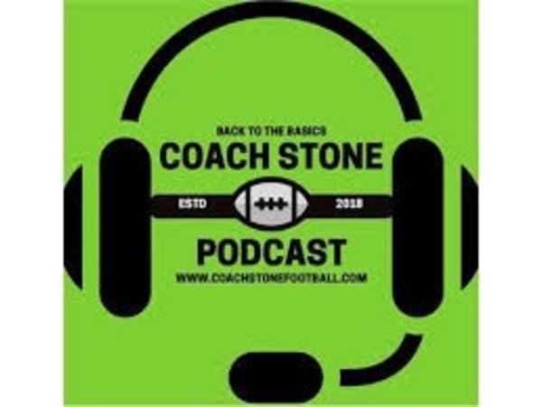 Coach Stone Podcast - Nicholas Bandstra