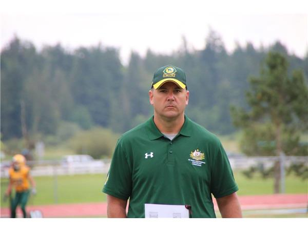 Coach Stone Podcast - Coach Bryce McCarthy - Coach Kelvin
