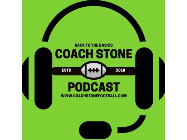 Coach Stone Podcast - Curtis Alexander - Coaching Time Savers