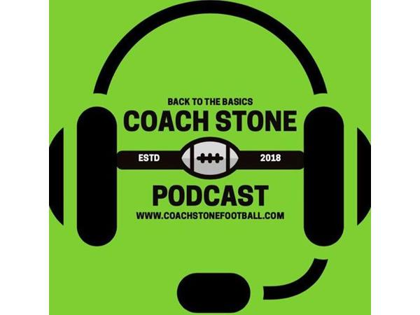 Coach Stone Podcast - Jason Aldridge - Turf Tank