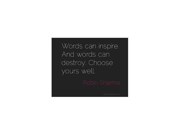 Evening of clairvoyance - The magic and power of your words 09/04 by