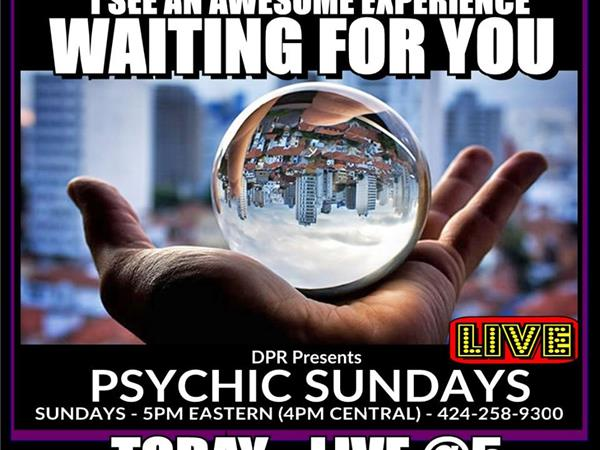 FREE PSYCHIC READINGS & DISCUSSIONS 01/21 by True Light