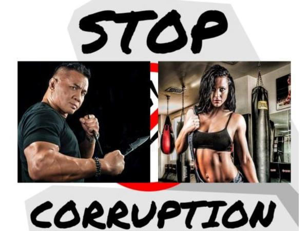 Cung Le and Sunshine Spring - Corruption in Kentucky Courts