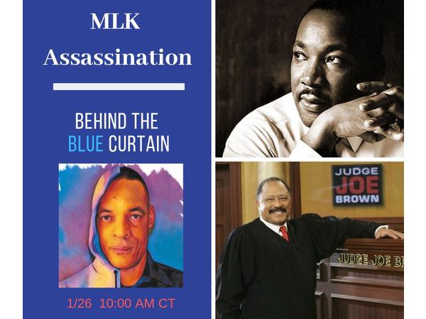 Dr Martin Luther King Assassination Fact From Fiction 01 26 By