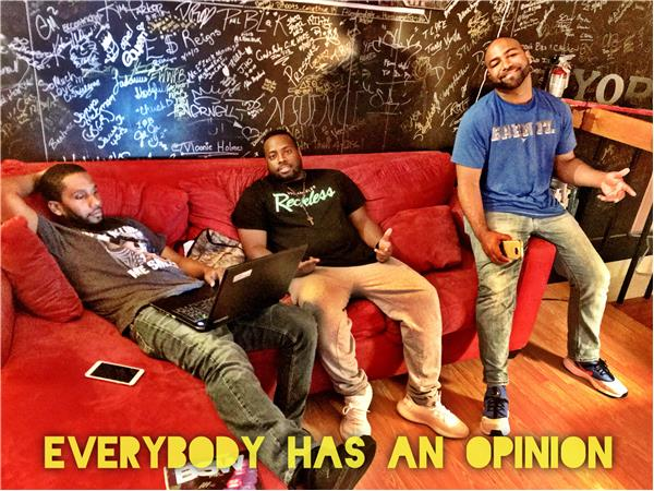 Everybody Has An Opinion Ep. 11 Tweets, Tax paid protesting, and NFL week 5