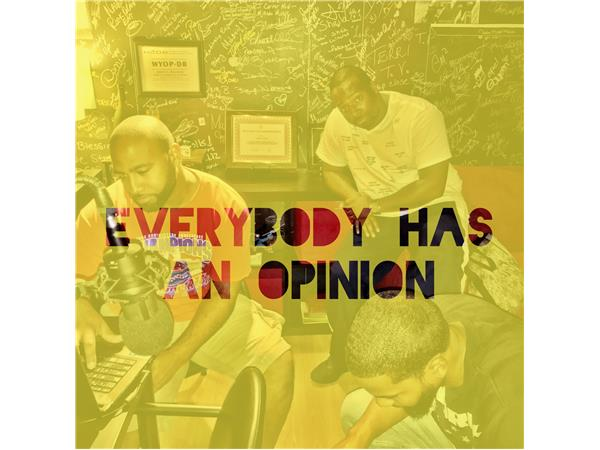 """Everybody Has An Opinion Ep. 6 """"What A Week!?"""" + NFC & AFC East Preview"""