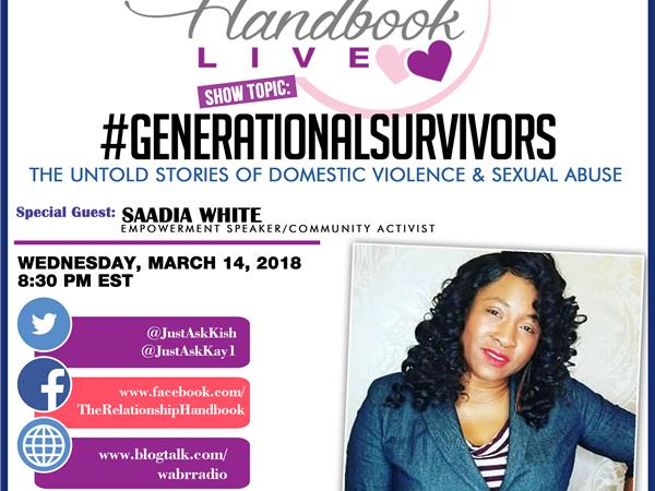 The Relationship Handbook Live 03/14 by The Broke