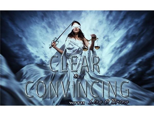 Clear & Convincing: Jeffrey MacDonald 04/17 by Talk Radio 490   Pop