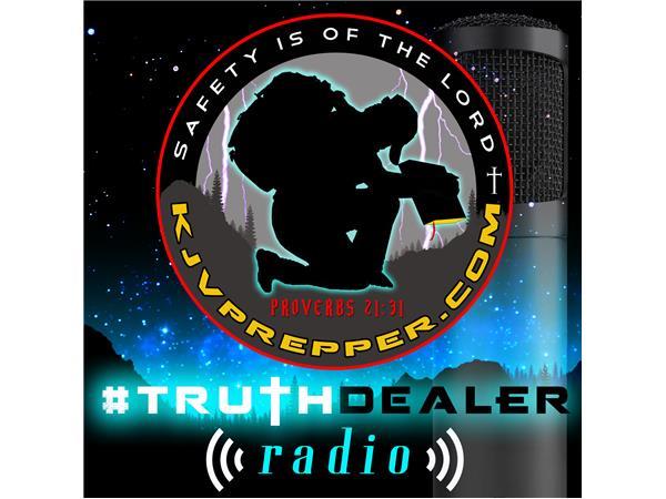 Truthdealer Radio Episode 22 Beware Of The Sin Of Pride