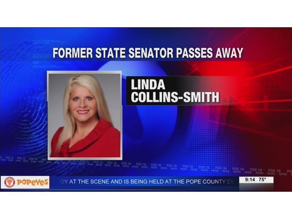 BREAKING NEWS: Was Arkansas Senator Murdered for Exposing