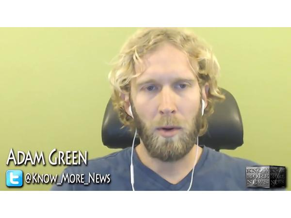 Image result for adam green know more news