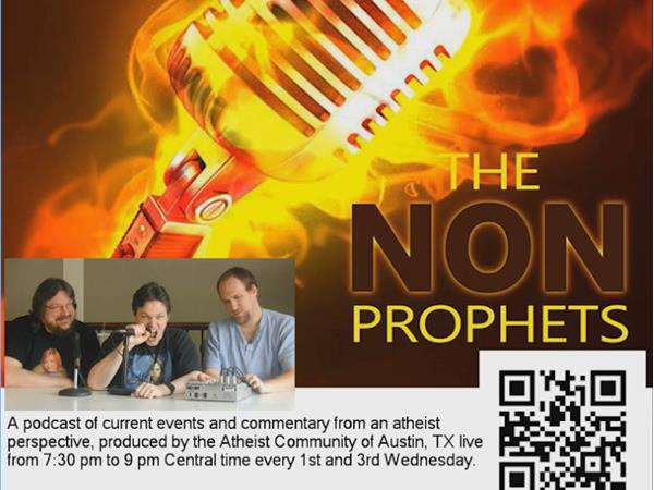The Non-Prophets