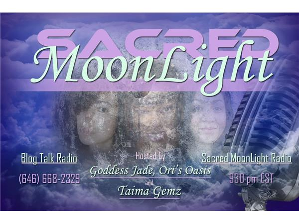Uncrossing Rituals With Sacred Moon Light 11/20 by Sacred Moon Light