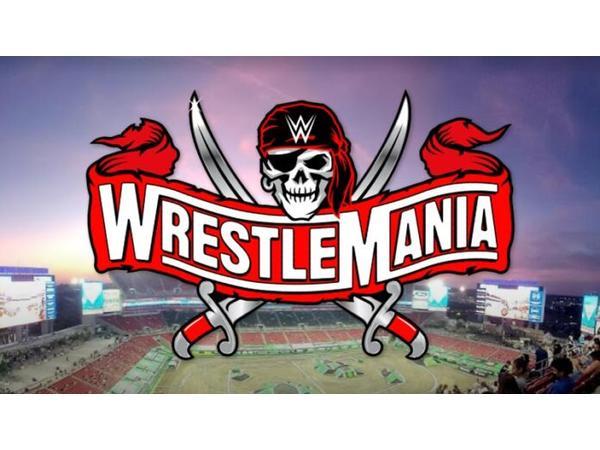 Wrestlemania XXXVII Pre-Show Around Da Bloxxx W/Mike Knoxxx Show
