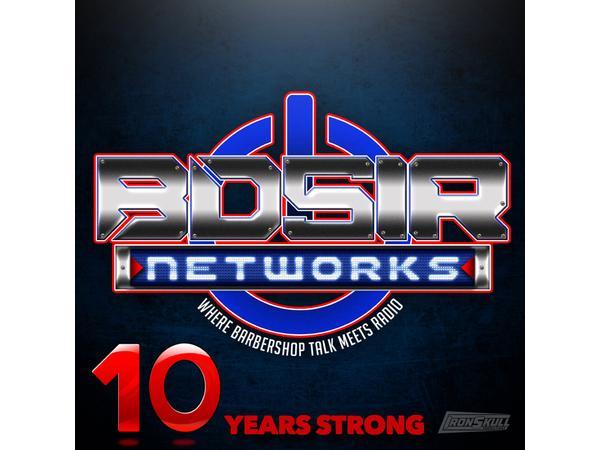 BDSIR NETWORK PRESENTS: JAMMS: BIG BIG WRESTLEMANIA 34 - REMIX! 03