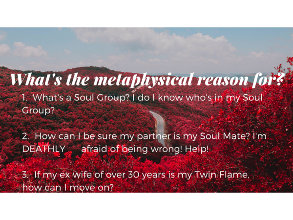 Metaphysics of the Human Heart Podcast w/ Dr  Lauren and Crystal 07