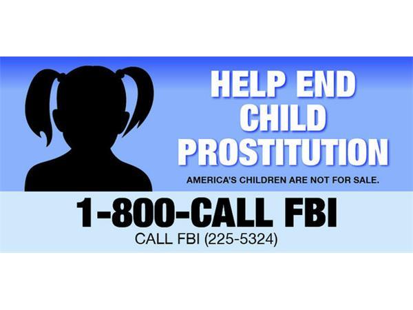 Teen Sex Trafficking: America's Dirty Little Secret