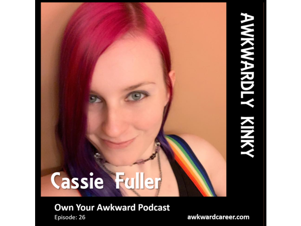 An Awkward Chat with Cassie Fuller: Touch of Flavor 04/25 by