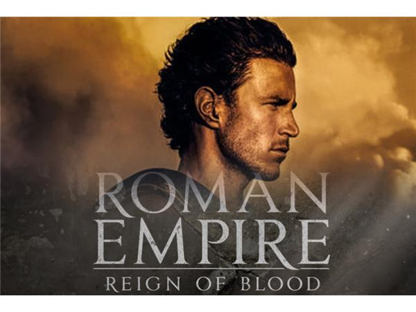 roman empire reign of blood - 869×525
