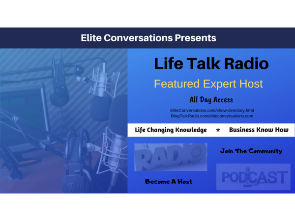 Directory of Business Talk Radio Shows