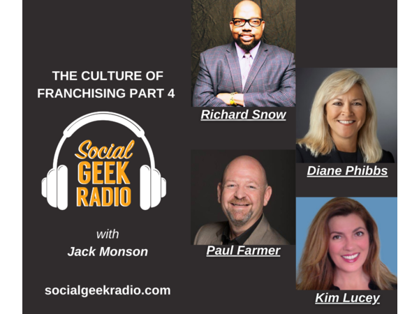 The Culture of Franchising Part 4