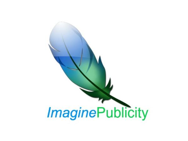 ImaginePublicity on Air: TARGET FUNDING Author, Kedma Ough