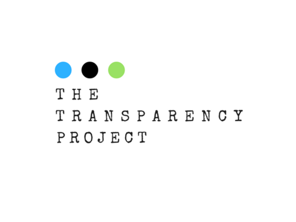 The Transparency Projects: Marc Hoover, Surviving a Killer