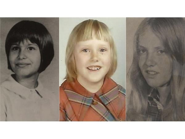 Shattered Lives: CT Cold Case Squad and Three 40-year-old