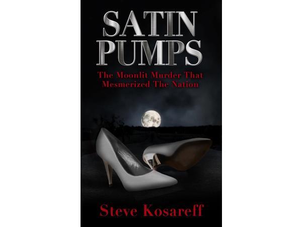 ImaginePublicity on Air: SATIN PUMPS Author Steve Kosareff