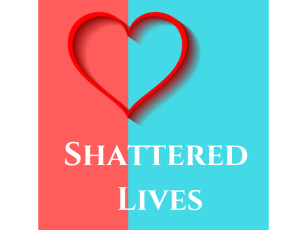 Shattered Lives: Books for Children