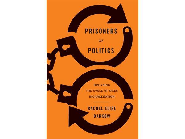 Episode 8: Rachel Barkow - NYU Law Professor & Author of