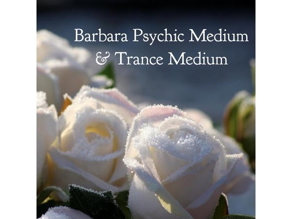 Free Psychic Readings, Barbara is ready to answer your burning