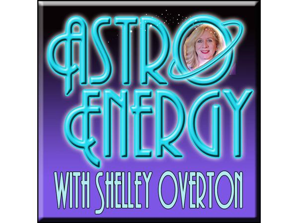 AstroEnergy Astrology Show: July 23 2019 Fire Trine Explained 07/23