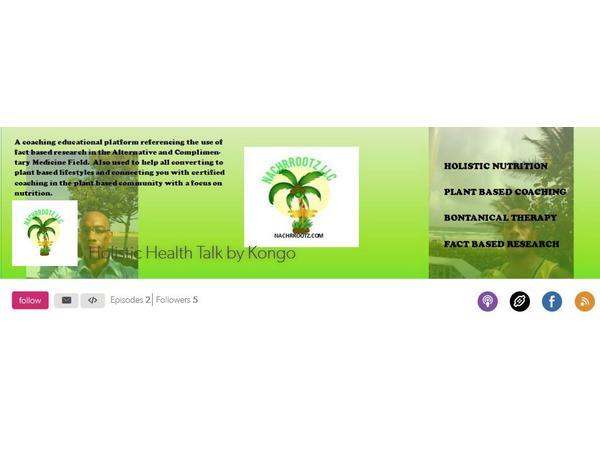 Nachrrootz Live Holistic Health and Nutrition