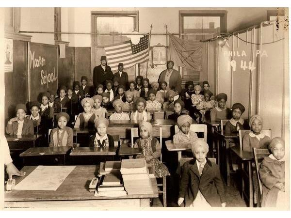 Out From Your Sunday School Comes The Guiders Of The Nation-Children