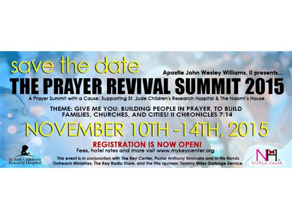 The Power of Praying on One Accord (Do you have Someone to