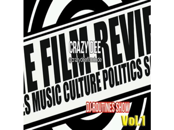 TFR - DJ ROUTINES SHOW EP1 - 2020: CRAZY DEE'S FAVORITE DJ'S LIVE REMIXES