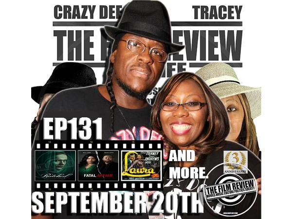 FROM RATCHED TO FATAL AFFAIR TO LAURA REVIEWS TFR IS THERE  | #TFRPODCAST EP131