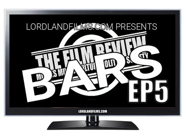 THE FILM REVIEW: BARS EP5: FROM VEGAS TO AUSTRALIA TO CLEVELAND EMCEES SPIT BARS